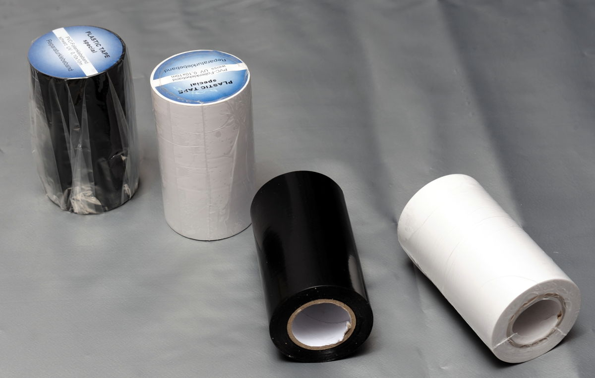 Self Adhesive Tape Film Repair Tape